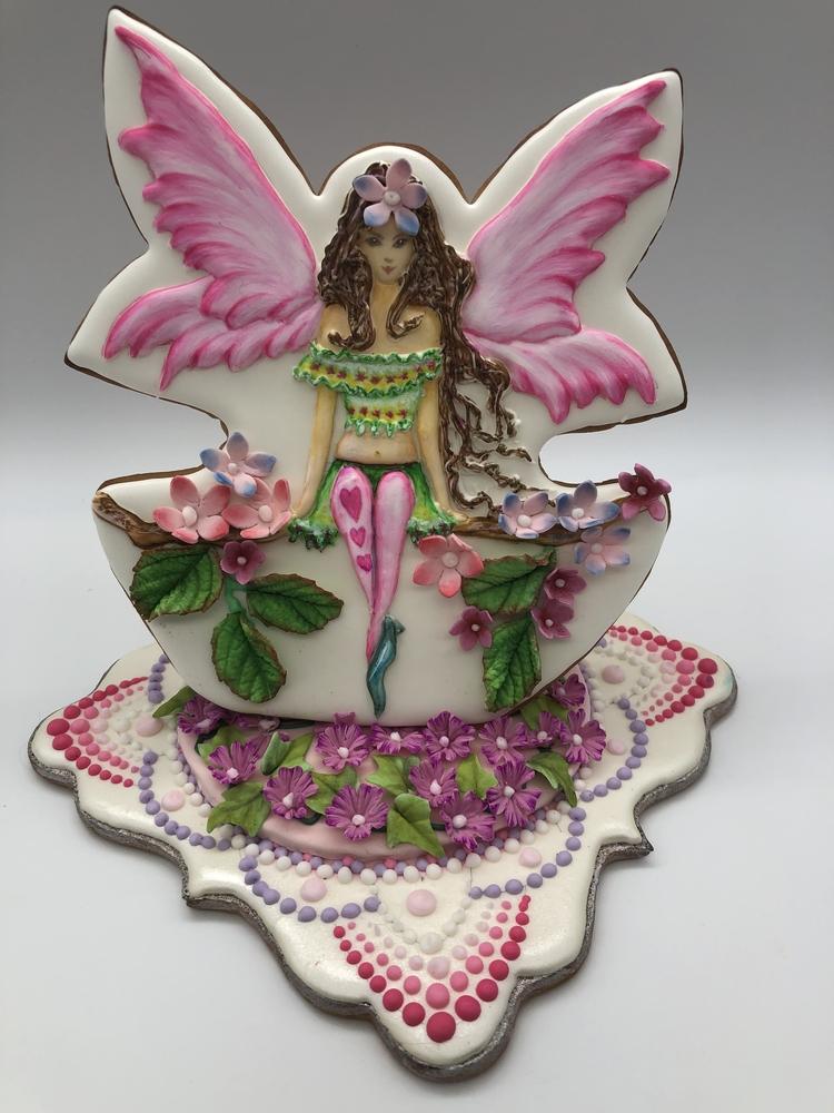 Teenage Fairy