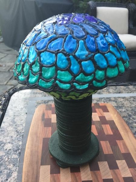 Lamp - Finished