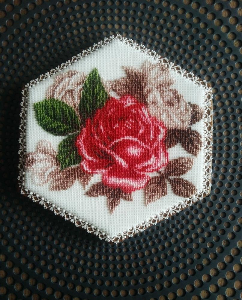 Jesienne Róże (Autumn Rose)