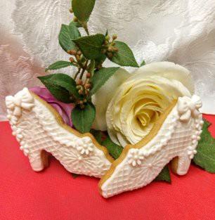 Wedding /Cinderella shoes