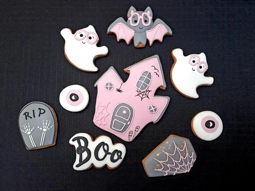My Pinky Halloween