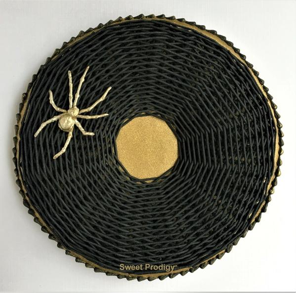 Halloween Spider No. 1