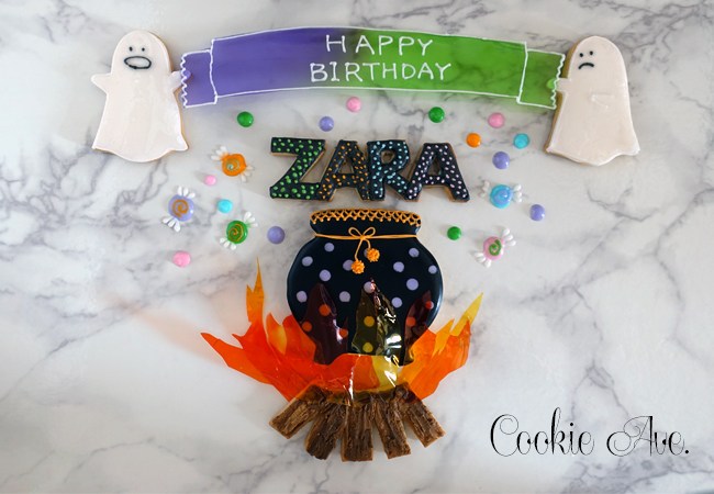Happy Birthday Zara