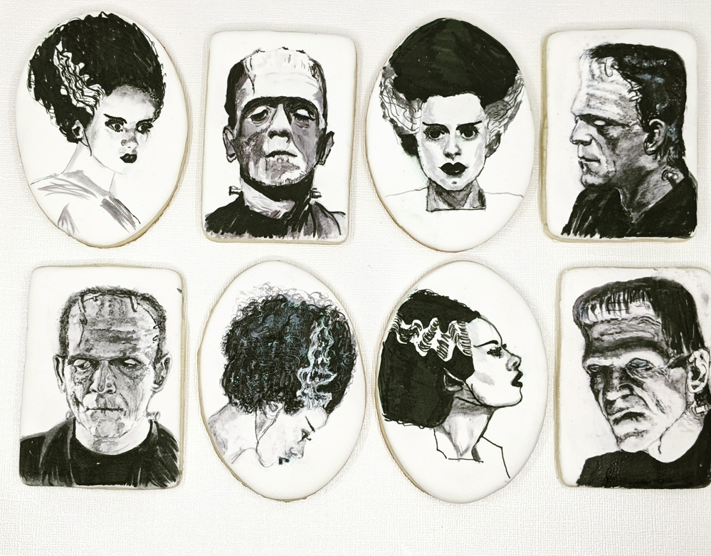Frankenstein's Monsters