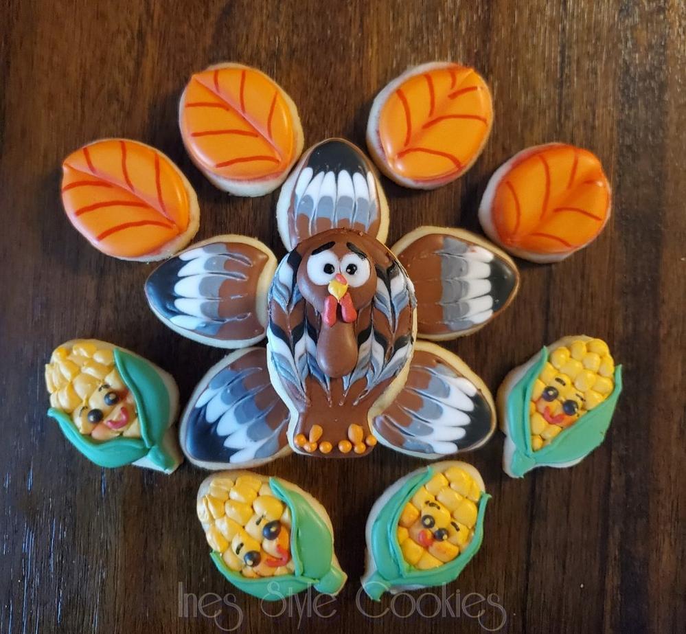 Thanksgiving Minis