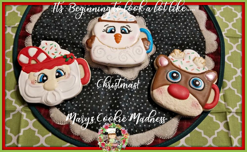 Christmas Mugs 2020