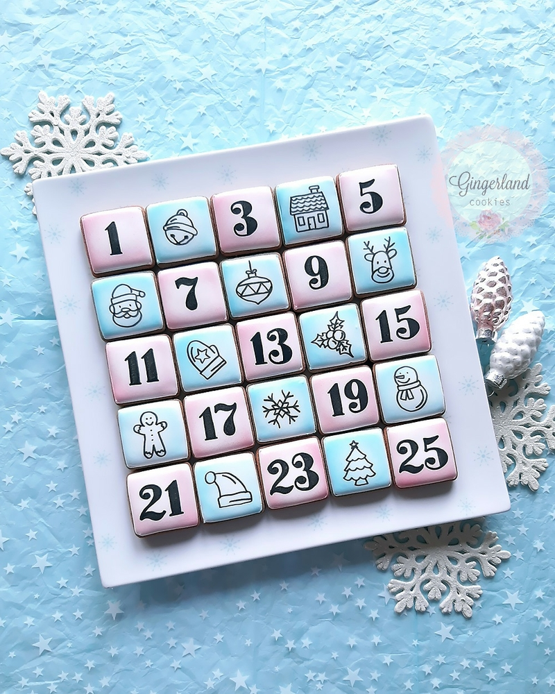 Advent Calendar (2020)