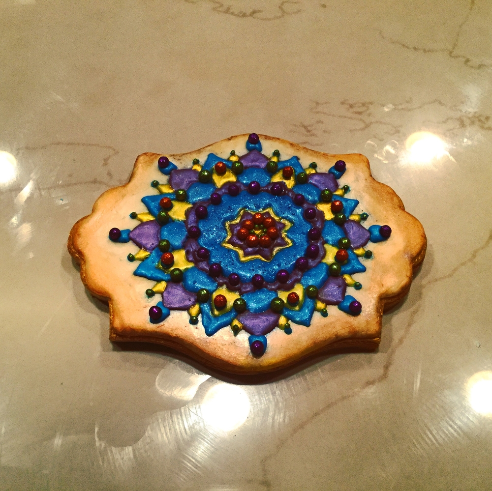Cookie Dreams
