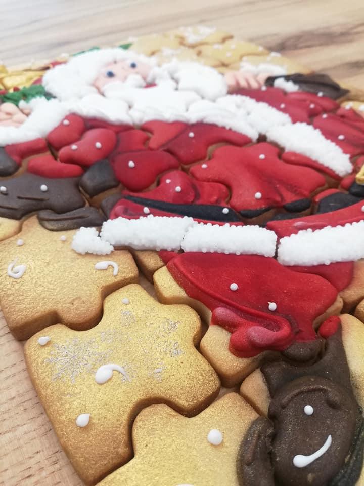 Il Mio Puzzle Cookie di Natale - View #2