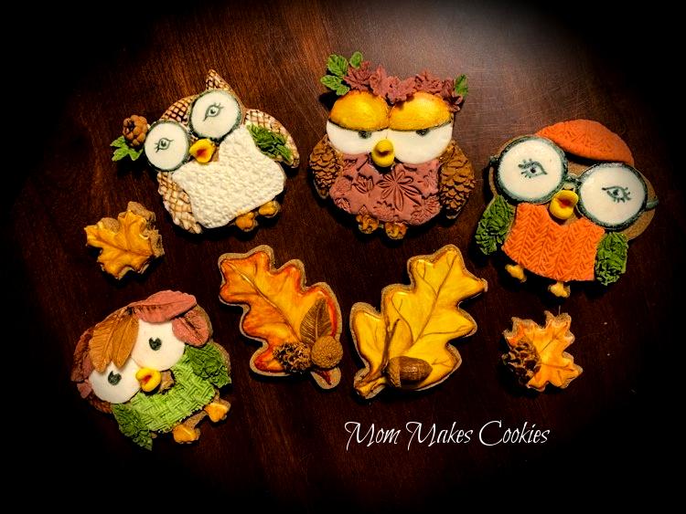 Owl Always Be Thankful!