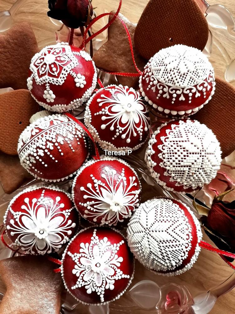 Choinkowe Kule (Christmas Tree Balls)