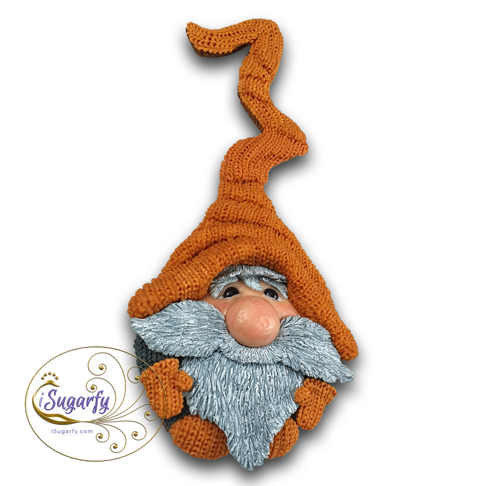Jolly Gnome