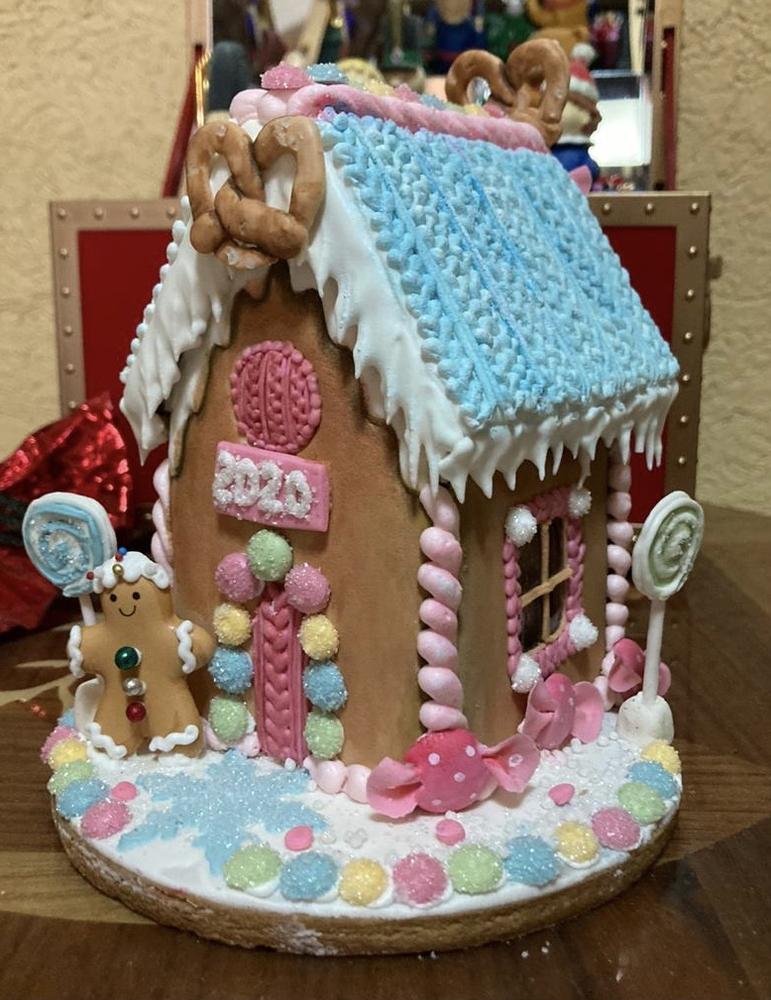 Mini Candy House