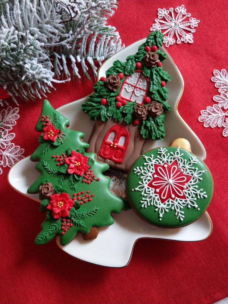Christmas Set #2