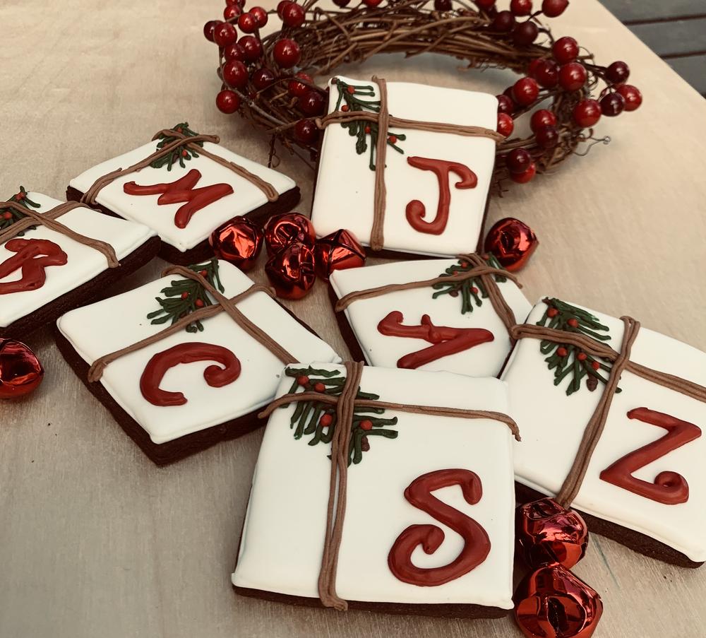 Christmas Tidings
