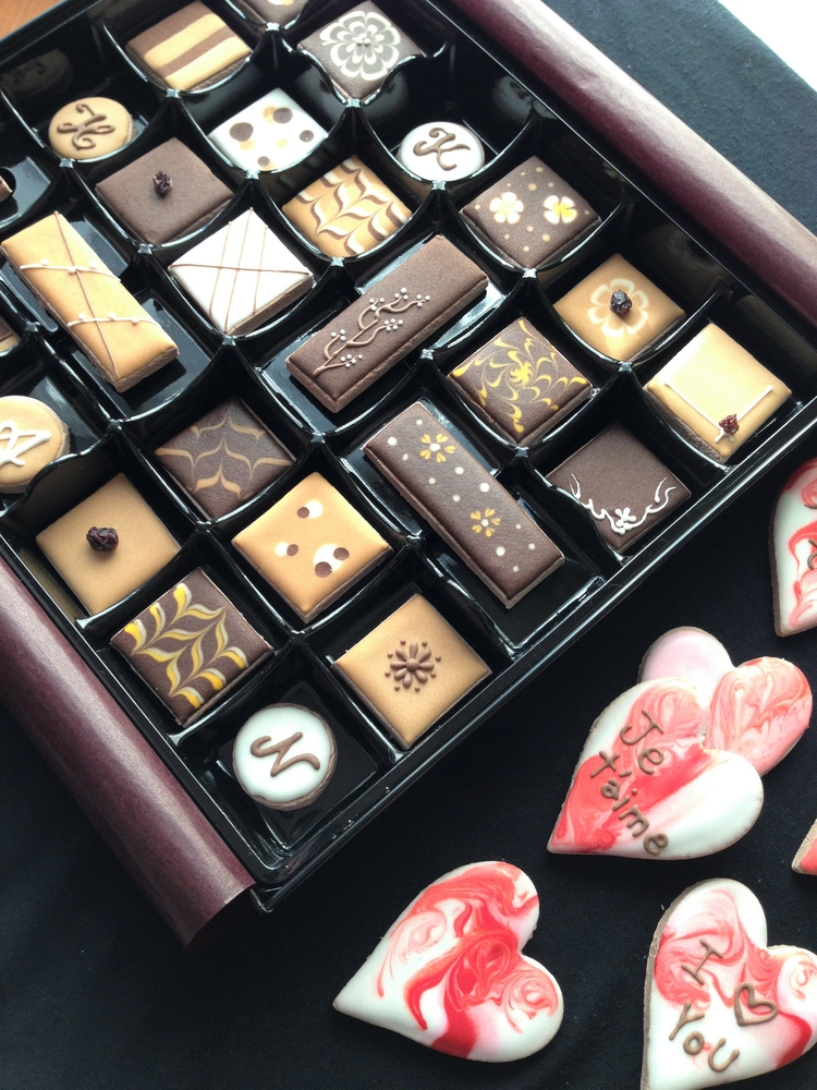 Bonbon Chocolat