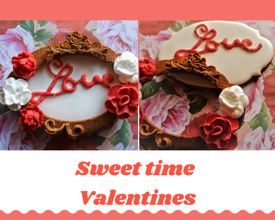 Sweet Time Valentines