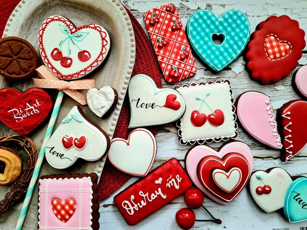 The Cherry of Love!