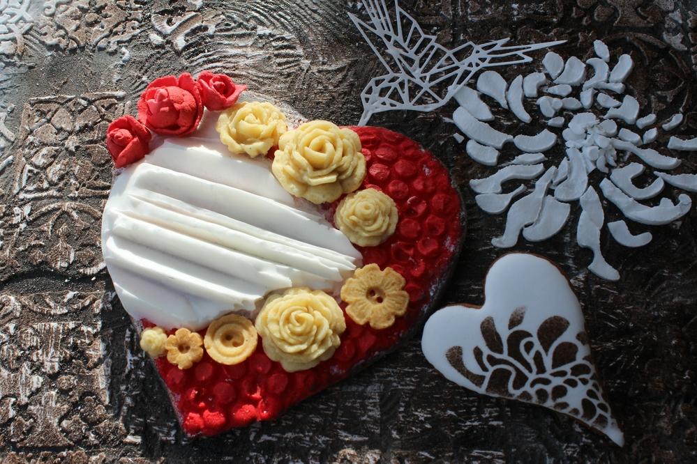 Valentine's My Way