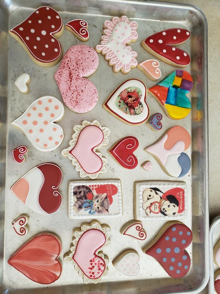 A Little Bit of Everything Valentine