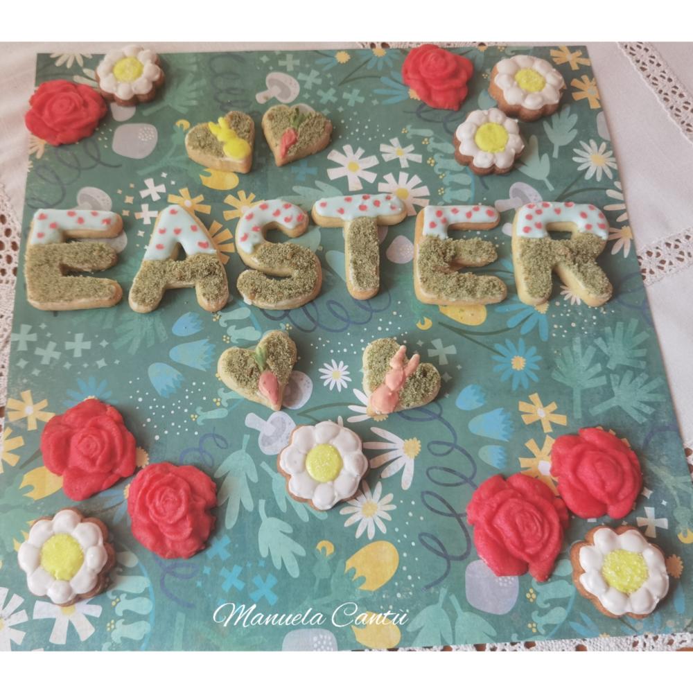 Blooming Easter