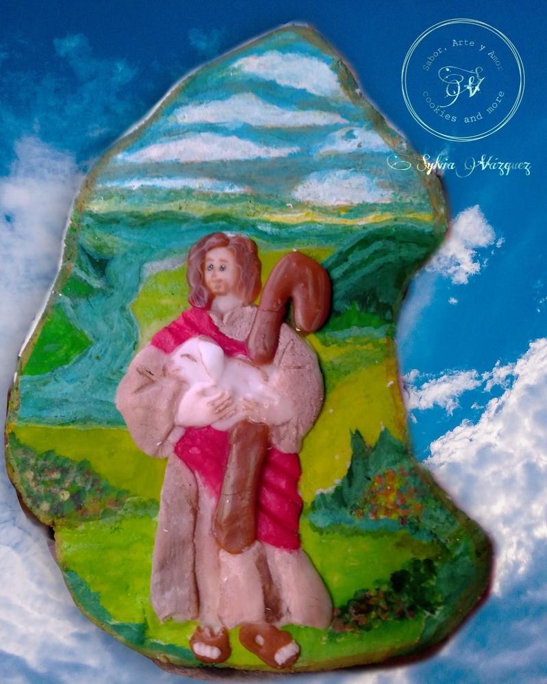 Jesus, Shepherd of the Flock