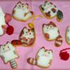 Mini cats 3: icingsugarkeks