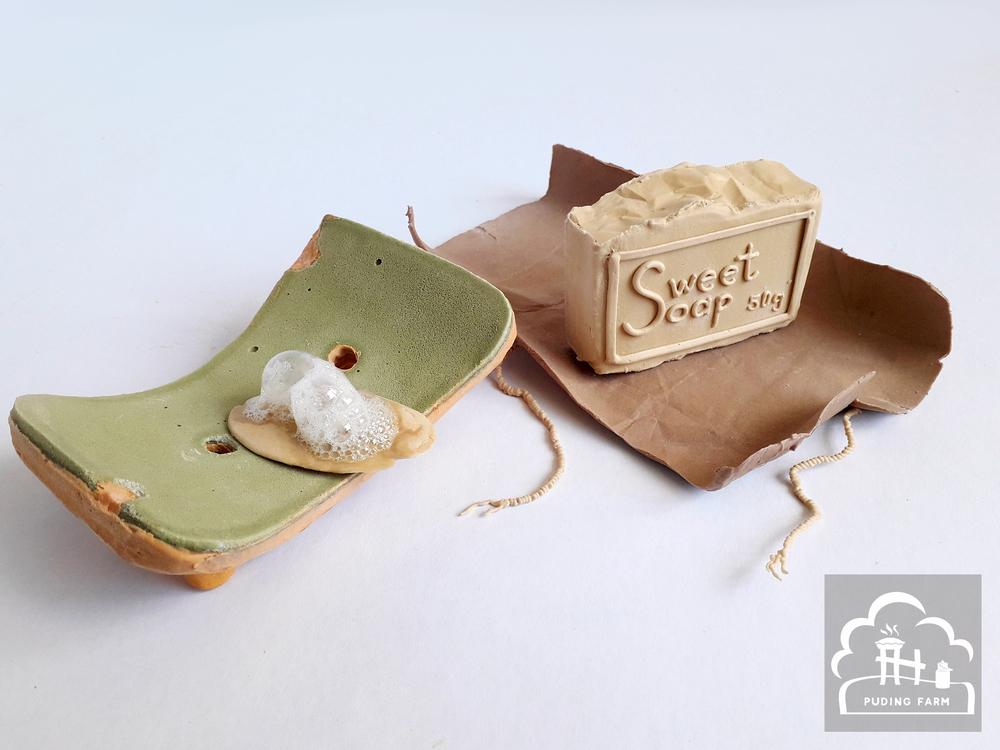 Sweet Soap
