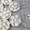 stones impression mat