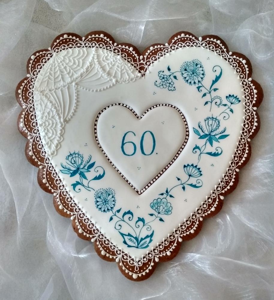 Narozeninové Srdce (aka Birthday Heart)